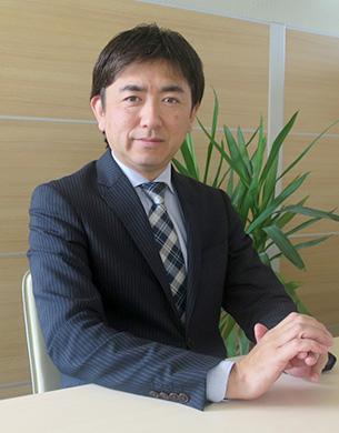 写真:代表取締役 佐藤 広務